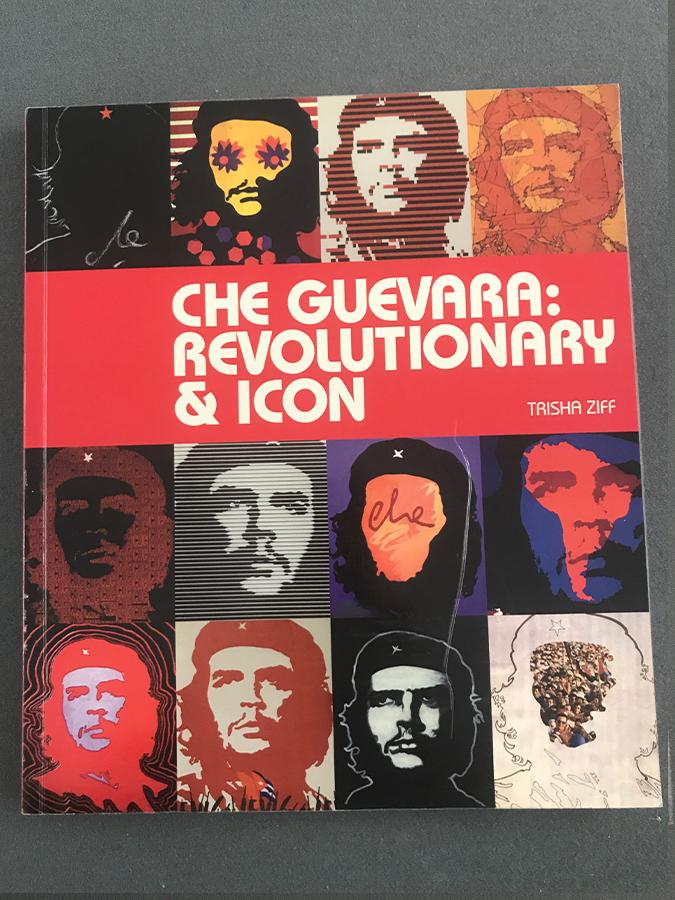 cherevolutionary