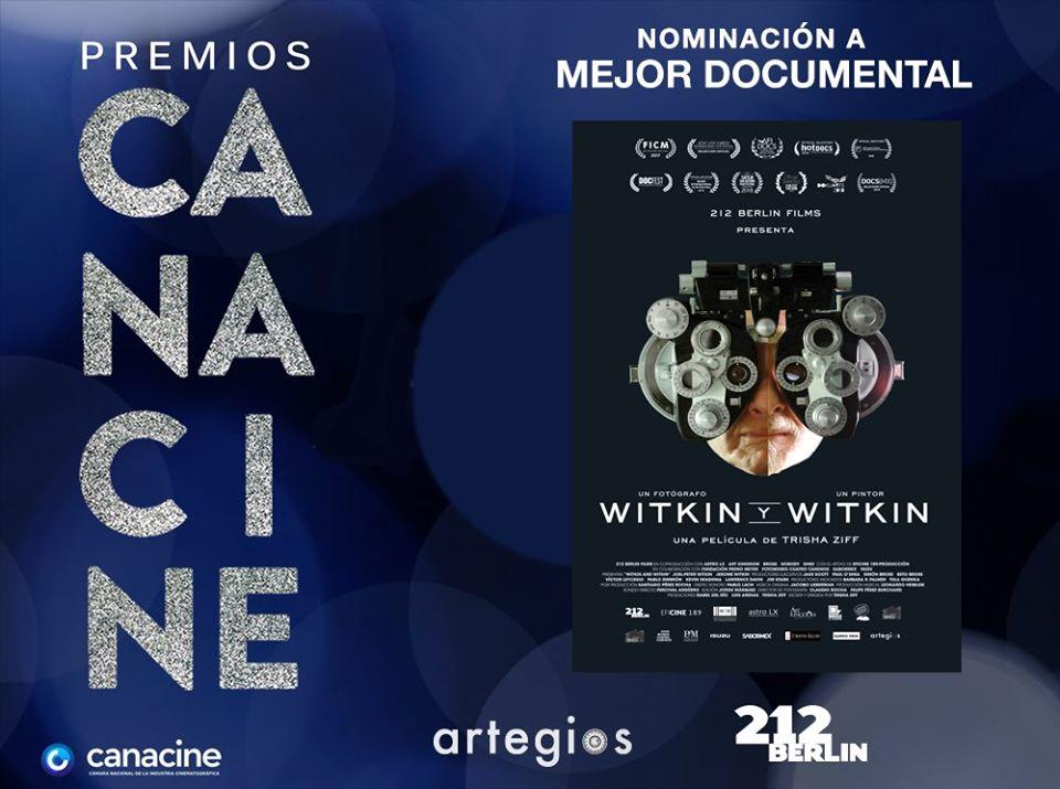 CANACINE Witkin & Witkin